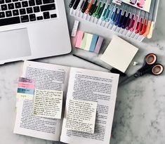 For daily study motivation follow: @baldacchinonaom ✨