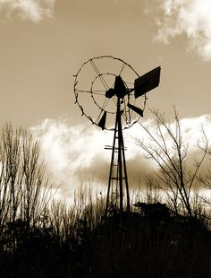 images of old windmills | OLD WINDMILL | Flickr - Photo Sharing!