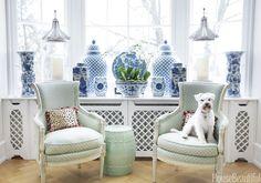 Interior Design: Nicolette Horn