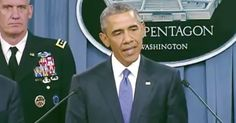 "FLASHBACK: Obama Admits 'We're Training ISIL': ""We're speeding up training of ISIL forces"""