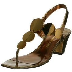Click on the image for more details! - Enzo Angiolini Women's Gailynn Sandal (Apparel)