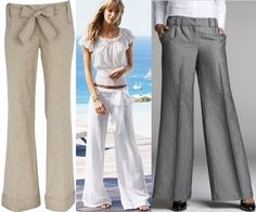 Formal Trousers Trends
