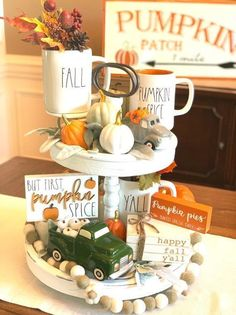 Fall Kitchen Decor, Fall Home Decor, Autumn Home, Kitchen Ideas, Kitchen Layout, Fall Apartment Decor, Country Fall Decor, Fall Bedroom Decor, Apartment Door