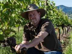 Jason Bull has been producing award-winning wines in the Willamette Valley for over 12 years; eight of them spent at David Hill Vineyard & Winery.