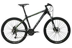 Upland Leader 300 650b Hardtail 275 MediumHardtail Mountain Bike *** Be sure to check out this awesome product.