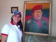 con Chavez