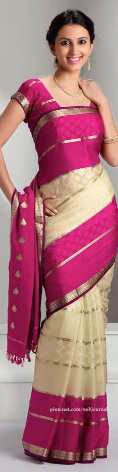 Mysore Silk from RMKV
