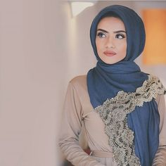 So obsessed with this hijab from @thehijabvault ❤ #thehijabvault