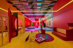 Alex Da Corte - Artists - David Risley Gallery