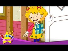 What's this? - What's that? (Easy Dialogue) - English video for Kids - English Sing sing - YouTube