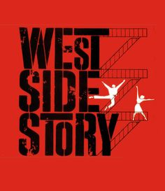 In My World . . .: West Side Story 1961