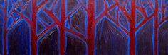 Official website for expressionist oil painter Annie Swarm Guldberg, aka Oil Painter Annie. See original works, shows and events, and art for sale. Oil Painters, Nightlife, Art For Sale, Annie, Artist, Painting, Artists, Painting Art, Paintings