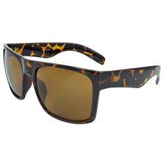 db232cb0fcd Amazon.com  MLC Vintage Retro Eyewear Flintwood Square Fashion Sunglasses   Clothing
