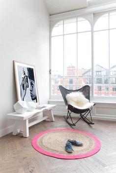 Ikea Runder Teppich Teppich Rot Weiss Ghom China Teppiche Gebraucht