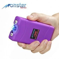 Check out Portable Rechargeable STUN GUN #Taser #SelfDefense #Legal #Women #Men #Purse * VIDEO #Monster http://www.ebay.com/itm/-/261583081598?roken=cUgayN&soutkn=mYFOX6 via @eBay