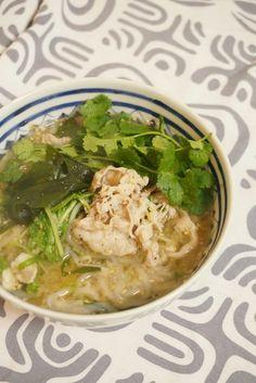 糖質制限レシピ「ナンプラーとお味噌のエスニック麺」|目黒やすだ内科クリニックのブログ
