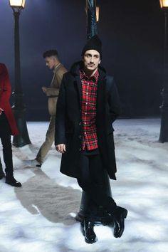 [No.33/37] AMI Alexandre Mattiussi 2014~15秋冬コレクション | Fashionsnap.com