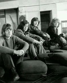 Led Zep 1969