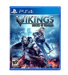 Vikings - Wolves of Midgard - PlayStation 4 Kalypso Media https://www.amazon.com/dp/B01JY2YL0E/ref=cm_sw_r_pi_dp_x_eXc8xbC767RTD