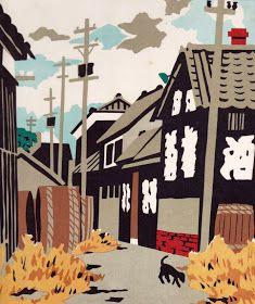 Feeding the Monster: Hide Kawanishi (1894-1965)