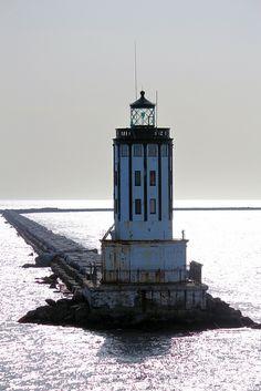 L.A. Lighthouse  California