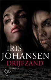 bol.com | Drijfzand, Iris Johansen | 9789021803289 | Boeken