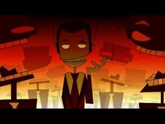 Tarboy is an epic animated short film about explosions and fighting robots.  Facebook Fanpage: https://www.facebook.com/JamesLeeAnimation  Twitter: https://twitter.com/#!/jameslee03      SOUNDTRACK now available here: http://www.hanialee.com/?page_id=200    Sponsored by Newgrounds.com - Watch the FLASH version here http://www.newgrounds.com/portal/view...
