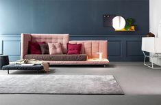 Practical and Smart Furniture by Bonaldo