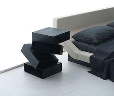 Side Tables Modern Design Tiownli | Cuda Side Table Modern Dynamic ...