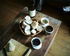 apéritif before dinner. photo by jaime beechum.
