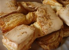 Riquísimas para un buen desayuno - Corbatas de Unquera | Cantabria