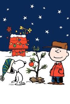 Charlie Brown Christmas.. another memory from my childhood.