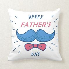 Happy Father's Day Cool Creative Design Throw Pillow mother gifts diy, first fathers day gift ideas from wife, stepfather fathers day Fathers Day Poems, Easy Fathers Day Craft, Diy Gifts For Dad, First Fathers Day Gifts, Mother Gifts, Fathers Presents, Mothers, Diy Father's Day Crafts, Father's Day Diy