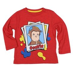 FREE SHIPPING on all orders! #CuriousGeorge #MischeviousMonkey #UniversalStudios…