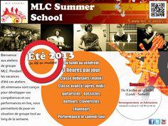 MLC Summer School