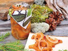 Arktiset Aromit ry Food, Hoods, Meals
