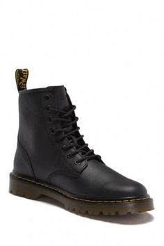 #drmartensboots Doc Martens Style, Doc Martens Boots, Knee High Boots, Over The Knee Boots, Shoe Company, Designer Boots, Winter Boots, Fashion Boots, Mens Fashion