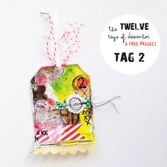 12 days of december tag 2 TITLE.jpg