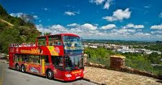 Highlights in and around Johannesburg and Pretoria, South Africa. Ask most travellers and they'll tell you that they'd rather avoid Johannesburg if at all. Sa Tourism, Bus City, Outdoor Fun For Kids, Red Bus, Pretoria, Countries Of The World, Outdoor Activities, Day Trips, Family Travel