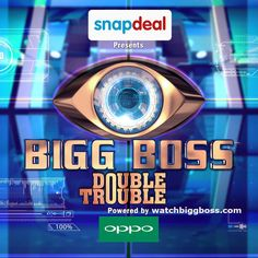 Find out latest update about bigg boss tv show Boss Tv, 26 November, January 2016, Indian Drama, Movies To Watch Online, Double Trouble, Full Episodes, Watches Online, Talk To Me