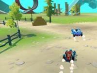 Yeni Yarisci Fortride Oyunu Oyna Tum Araba Severlerin Uyarisi Burada Populer Fortride Tarzinda Yeni Bir Yaris Oyunu Geliyor Ama Simdi Sizl Oyun Oyunlar Simsek
