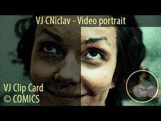 Natasha Tsvetkova - video portrait of the actress (CCC18 VJCNiclav)