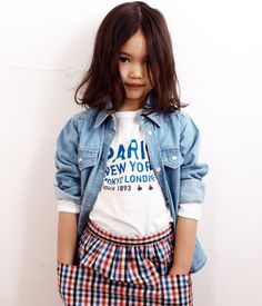 The kids are alright / petit bateau