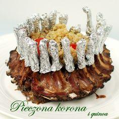 korona jagnięca