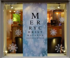Merry Christmas 2014 from BBR Opticians Ltd
