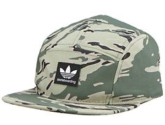 5th Ave 5-Panel Hat by ADIDAS