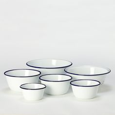 Enamelware Prep Set in House+Home KITCHEN+DINING Prep+Utility Cooking+Baking at Terrain