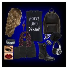 """Hopes & Dreams"" by isabel32297 ❤ liked on Polyvore"