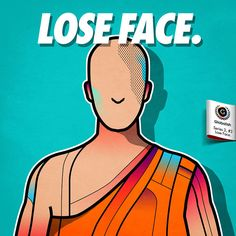Globalish • Lose Face on Behance