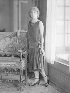 "silent–era: "" ""Mary Pickford, 1920s"" """